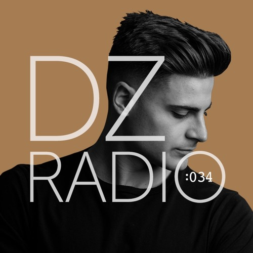 DZ Radio - Episode 34 - Dean Zlato Live from The Jungle Sydney (What About Thursdays?)