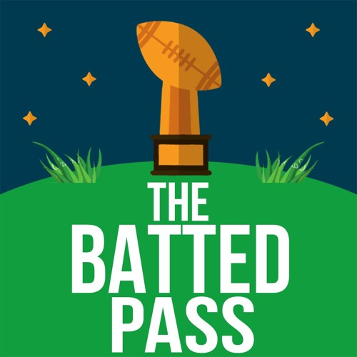 The Batted Pass