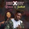 Xandy Kamel x Danny Beatz - Romeo & Julliet