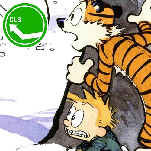 Colin's Last Stand KnockBack, Episode 33: Calvin and Hobbes