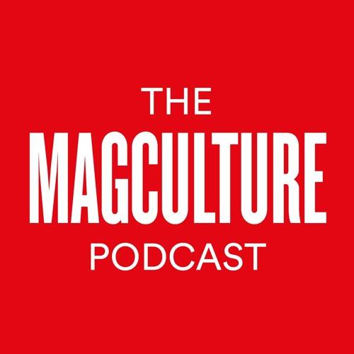 The magCulture Podcast episode 2, September 2018