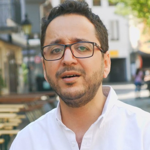Aadnan El Khaldi - Omri Nenssak