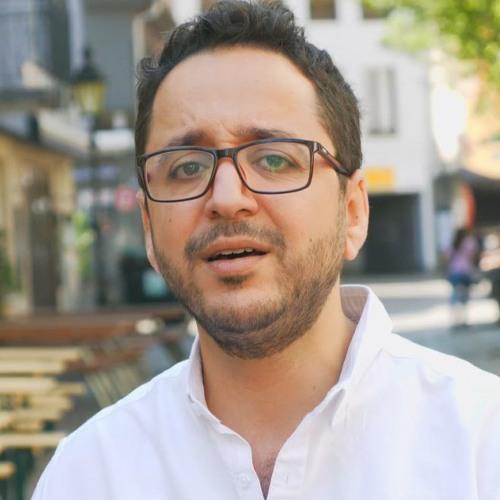 Aadnan El Khaldi - La Testaghrab
