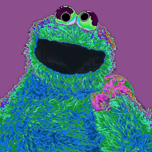 Hold My Cookie (Lou Reed + Sesame Street + NYTimes wedding announcements)