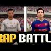 Quadeca - Messi vs Ronaldo Rap Battle
