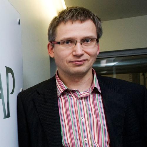 27.09.18 Isemajandav Eesti: kuidas välisinvestoril säiliks võimalus avada konto