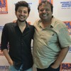 Hrishi K with Darshan Raval - 'Do Din', 'Mitron' & 'LoveRatri' Interview