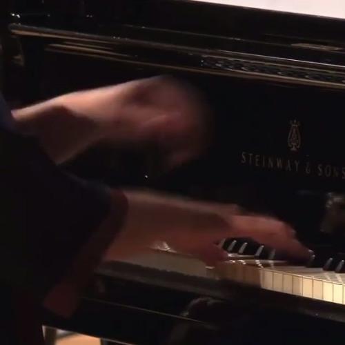 Pianissimo (2017)