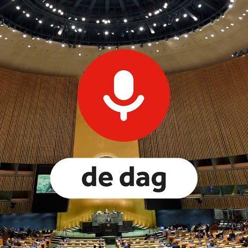 De Dag #168: Wat valt er te regelen op de VN-top? l Dit moet je weten over het nieuwste hackwapen