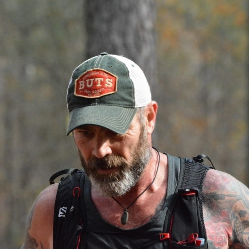 108: Personal/Public Safety: Trail/Road Running and Beyond: Talking With Aaron Jamison