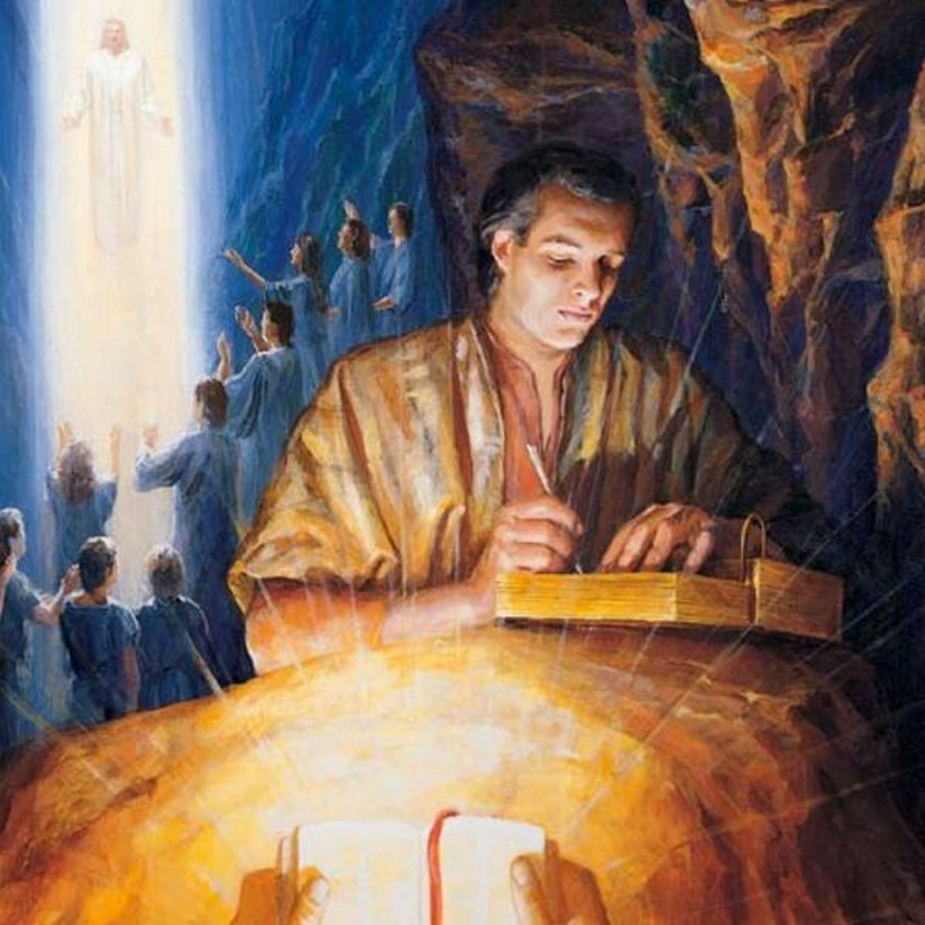 Why Can Nephi's Vision Be Called an...