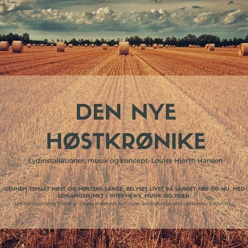 Den Nye Høstkrønike - koncertdemo