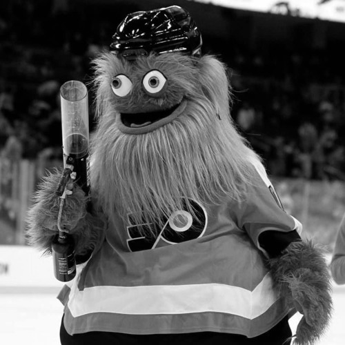 Episode 73: Gritty Runs the City