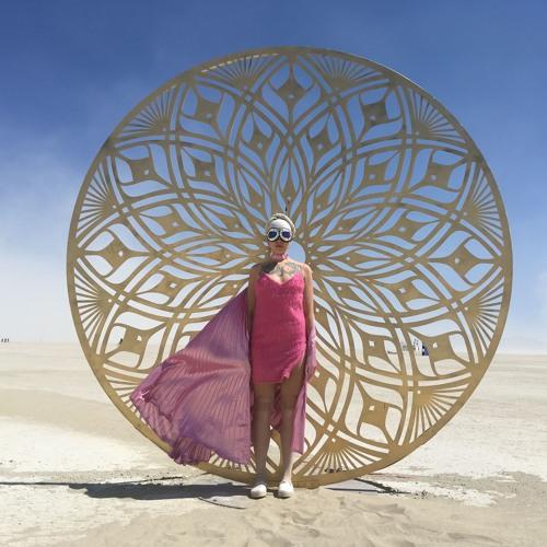 Burning Man 2018 at Ukrainian Kurenivka Camp