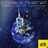 AMSTERDAM DANCE EVENT MOOMBAHTON MIX by DJ OOAK vs ZWART WIT [18min Live Set]