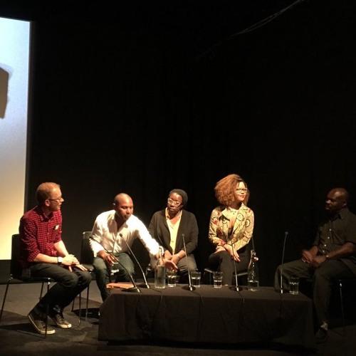Black British Animators – screening + discussion at the BFI Southbank