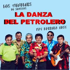 FREE DOWNLOAD: Los Wemblers - La Danza Del Petrolero (Nat Barrera Edit)
