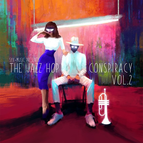 Stay True (To The Jazz) [Available Now On Vinyl]