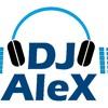 MiniMix Octubre Vol1 - Dj AleX Portada del disco