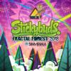 Stickybuds - Fractal Forest Mix - Shambhala 2018