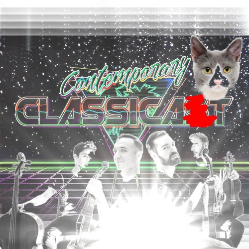 Contemporary ClassiCAST Episode VI: RETURN OF THE  JACK, ALSO WE'RE A CAT PODCAST NOW
