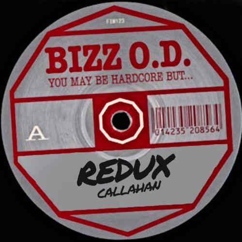 Bizz O D  Vs Callahan - You May Be Redux (DJ T  Not My Type