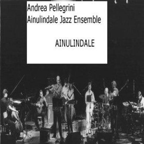 SUITE TOLKIENIANA (Andrea Pellegrini)
