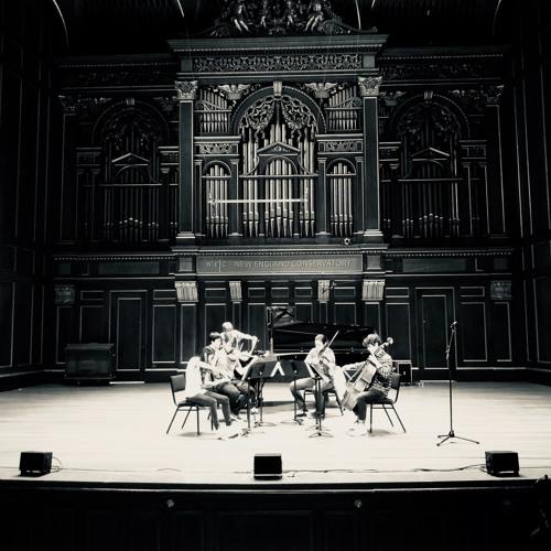 Piano Quintet 2 & Cell(Sol)o