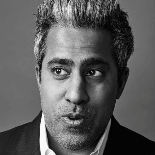 Anand Giridharadas Full Talk at Southside Commons
