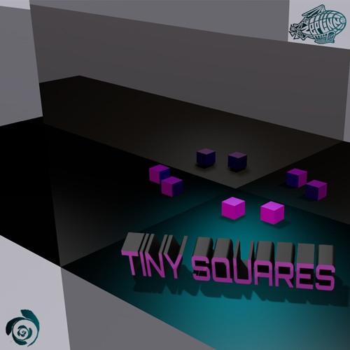 Zeplinn - Tiny Squares (EP) 2018