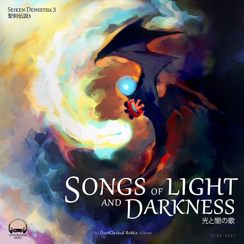 Seiken Densetsu 3: Songs of Light and Darkness