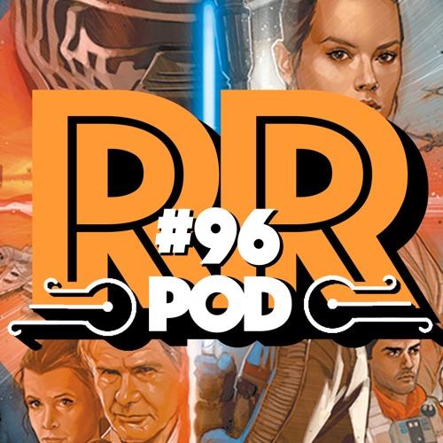 Rebellradion - #96 - Sep 2018
