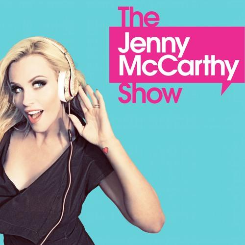 Megan Fenyoe on The Jenny McCarthy Show