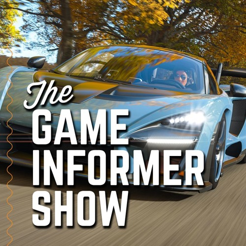 GI Show – Forza Horizon 4, The End Of Telltale, Spider-Man