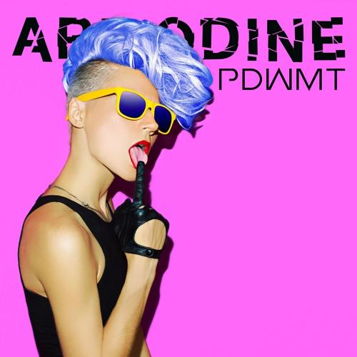 Armodine - PDWMT