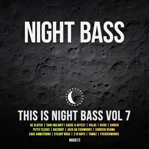 This is Night Bass Vol 7 (Out Now)