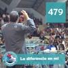 479. La diferencia en mi | Ptra Patricia de Valenzuela Portada del disco