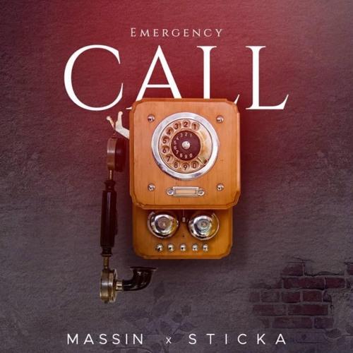 ThatBoyMassin ft STICKA - Emergency Call Prod by Steve rawd