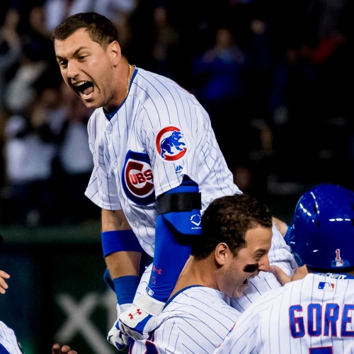 This Cubs Podcast Isn't Linear, Episode 18