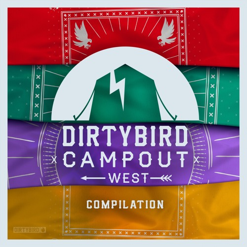 Dirtybird Campout West Coast Compilation 2018 (Mixed by Steve Darko) [DIRTYBIRD SELECT]