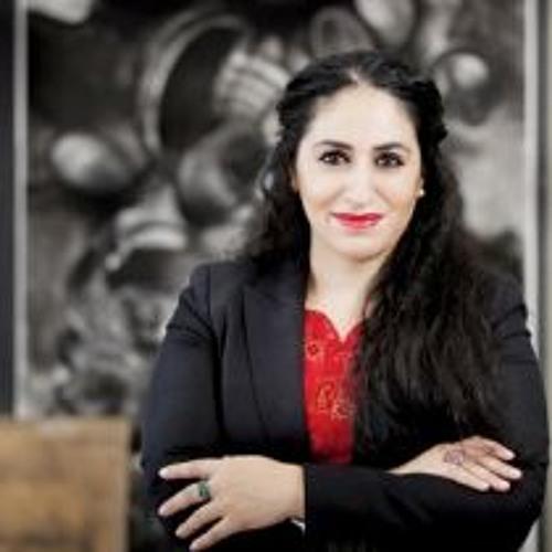 Farhana Qazi, Author of Invisible Martyrs, Interviewed on James Lowe Radio Show