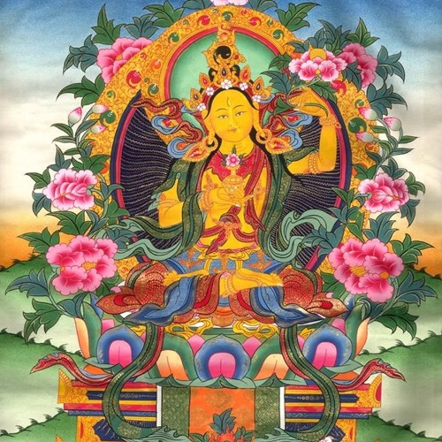 Sherab Chamma Mantra por Geshe Yong Dong by Ligmincha SUR/Brasil on  SoundCloud - Hear the world's sounds
