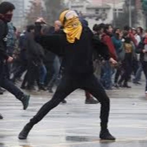 Rebels Wanna Dance