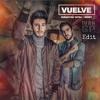Sebastian Yatra, Beret - Vuelve (Iván GP Edit) Portada del disco
