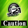 "Free Download | Old School Hip Hop Beat with Hook | J21 Sounds | ""Caution"""