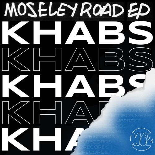 Moseley Road EP