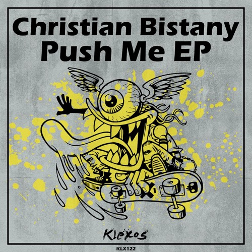 Christian Bistany - It's Cool (Original Mix) [Klexos Records]