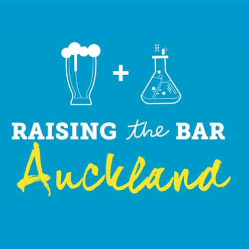 Rochelle Constantine - Auckland's big blue backyard and the big things that live there