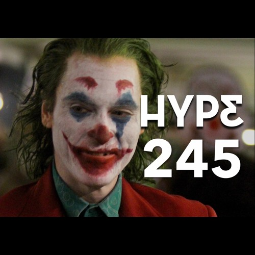 Podcast ep. 245: el nuevo Joker, Crazy Rich Asians, el futuro de Star Wars, Dark Phoenix, Creed II
