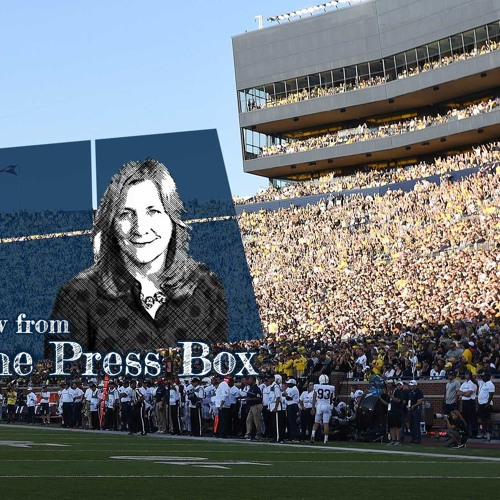 View from the Press Box: Grant Newsome